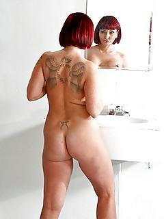Free Tattoo Porn Pics