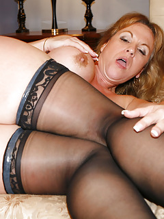 Free Stockings Porn Pics