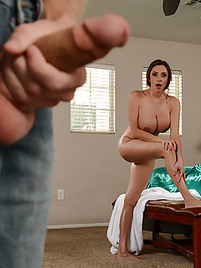 free mature reality porn Reality: reality kings, fuck me daddy, mom, mom and boy, taboo, stepmom joins  stepdaughter and stepson, japanese  Randy brunette in reality porn  compilation have talks with the midget 4:56  Fake Taxi MILF rides Czech cock  for free ride.